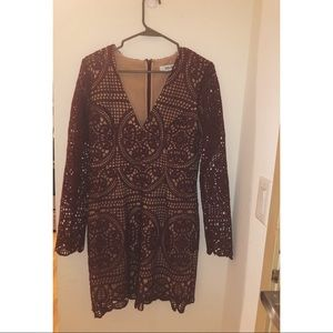 Dresses - VICI dress